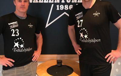 Niklas Jihdes comeback ⭐️